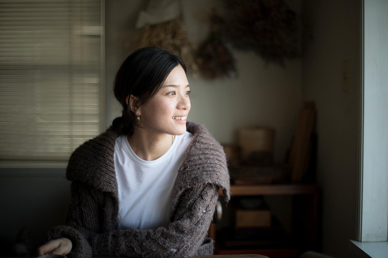 #021 Haruka Ueda | GIRLFRIENDS|湘南発のローカルウェブマガジンPADDLER(パドラー)